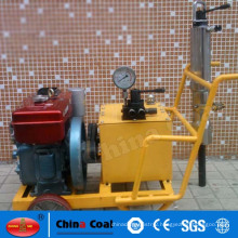 Hydraulic stone rock splitter for good price